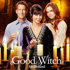 Watch Movie Good Witch: Spellbound