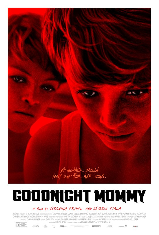 Watch Movie Goodnight Mommy