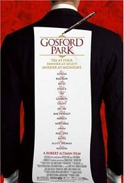 Watch Movie Gosford Park