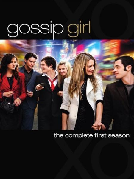 Watch Movie Gossip Girl - Season 1