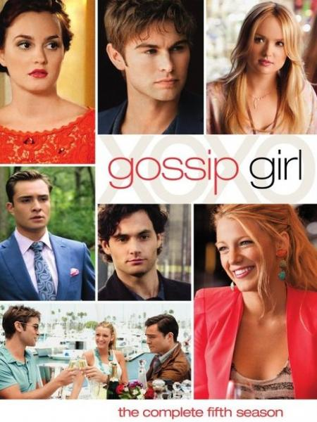 Watch Movie Gossip Girl - Season 5
