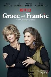 Watch Movie Grace and Frankie - Season 1