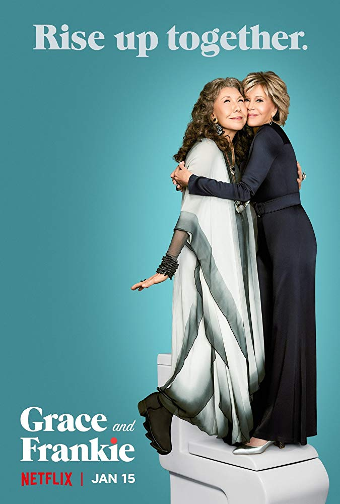 Watch Movie Grace and Frankie - Season 7