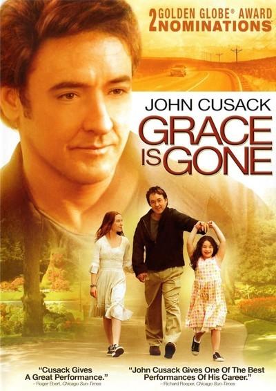 Watch Movie Grace Is Gone