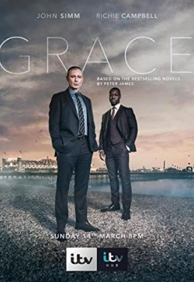 Watch Movie Grace - Season 1
