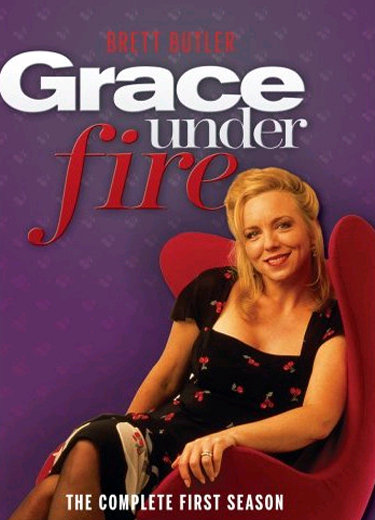 Watch Movie Grace Under Fire - Season 5