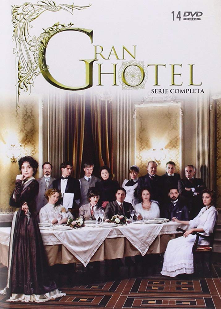 Watch Movie Gran Hotel - Season 1