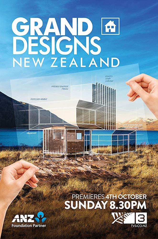 Watch Movie Grand Designs New Zealand - Season 1
