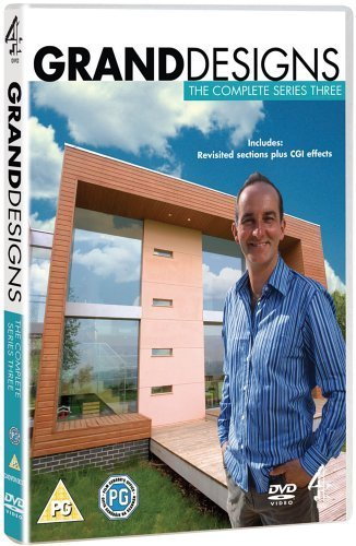 Watch Movie Grand Designs - Season 12