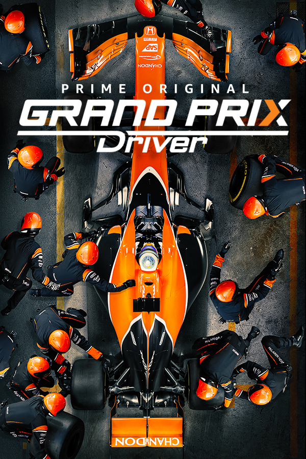 Watch Movie Grand Prix Driver - Season 1