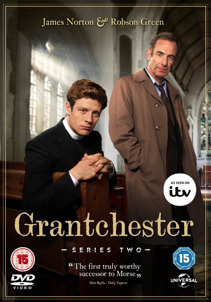 Watch Movie Grantchester - Season 3
