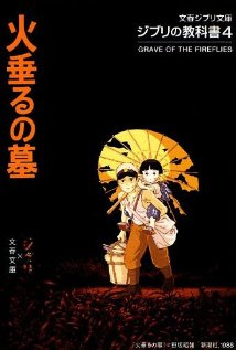 Watch Movie Grave of the Fireflies