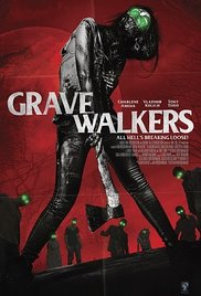 Watch Movie Grave Walkers