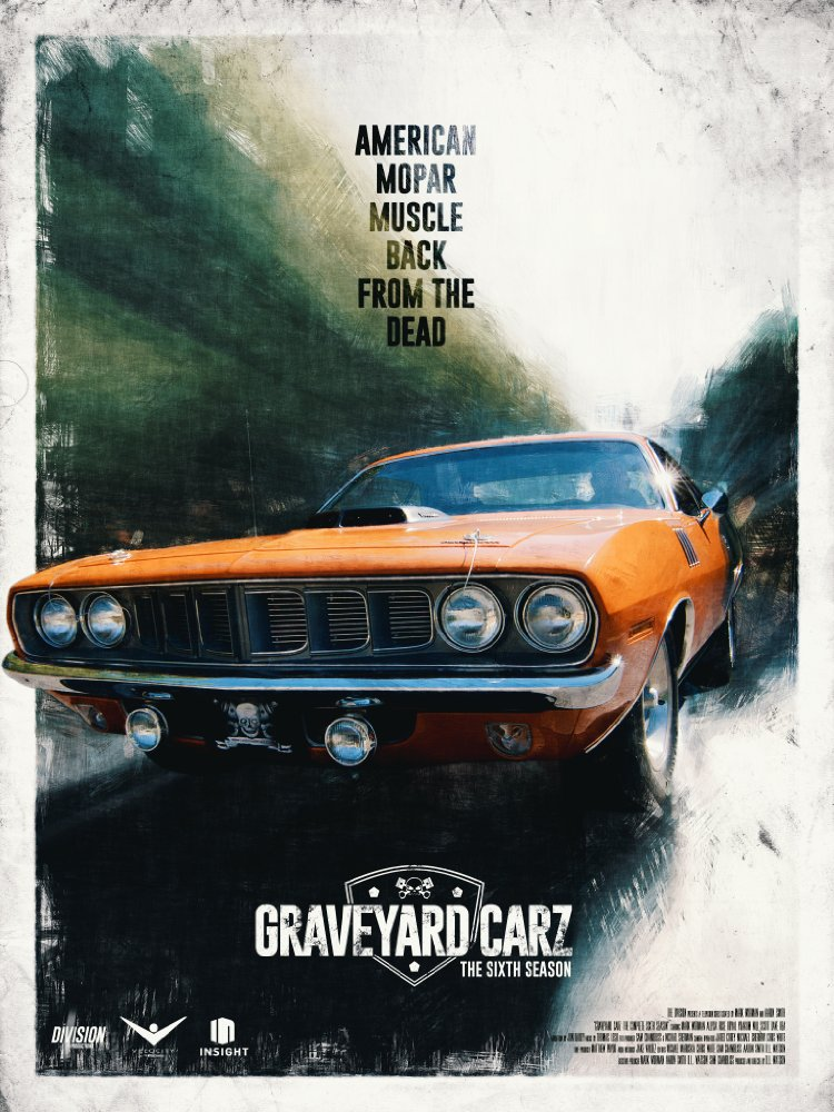 Watch Movie Graveyard Carz - Season 7
