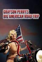Watch Movie Grayson Perry's Big American Road Trip - Season 1