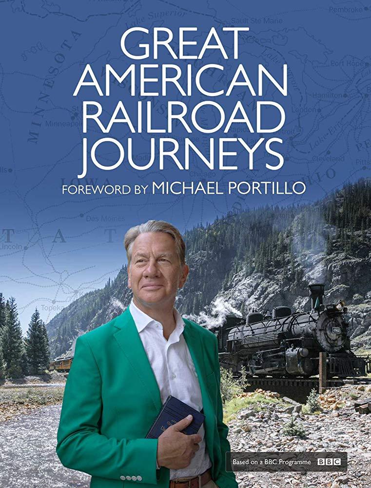 Watch Movie Great American Railroad Journeys - Season 1
