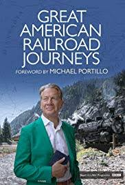 Watch Movie Great American Railroad Journeys - Season 4