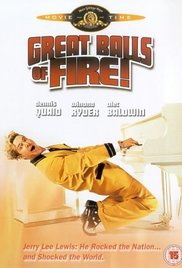 Watch Movie Great Balls of Fire