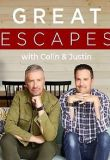 Watch Movie Great Escapes with Colin and Justin - Season 1