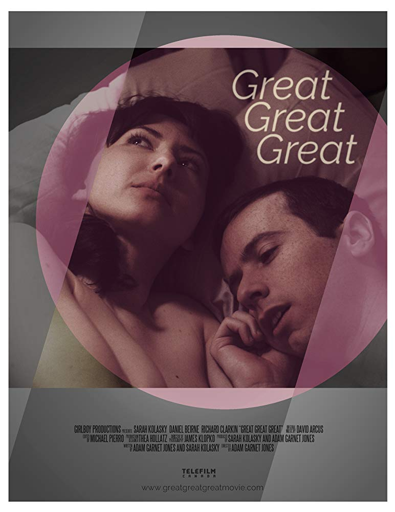 Watch Movie Great Great Great