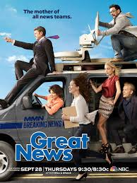 Watch Movie Great News - Season 2