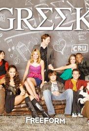 Watch Movie Greek - Season 2