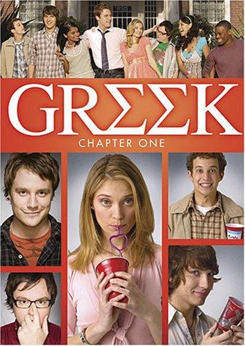 Watch Movie Greek - Season 3