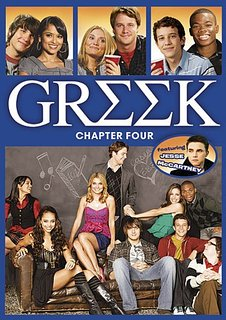 Watch Movie Greek - Season 4