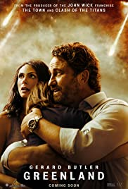 Watch Movie Greenland