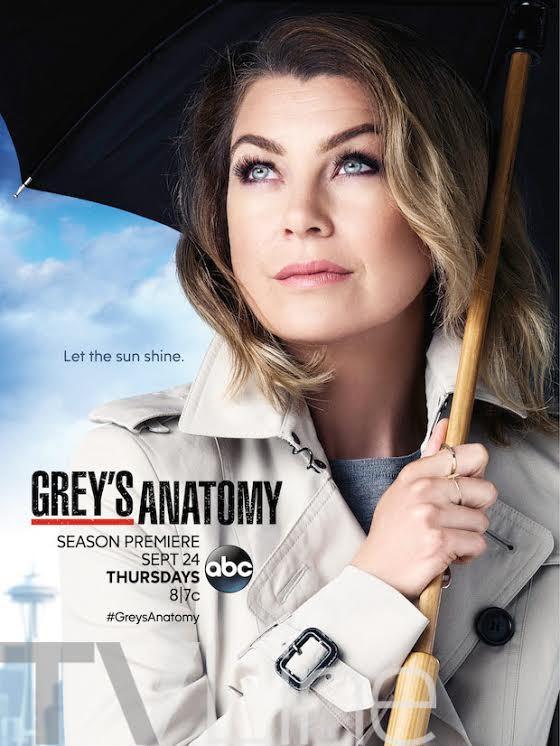 Watch Movie Grey's Anatomy - Season 12