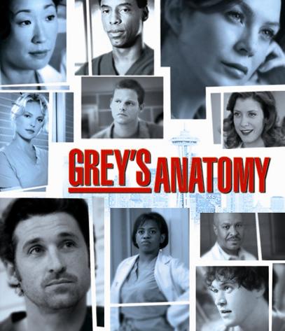 Watch Movie Grey's Anatomy - Season 2