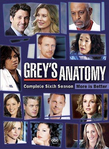 Watch Movie Grey's Anatomy - Season 6