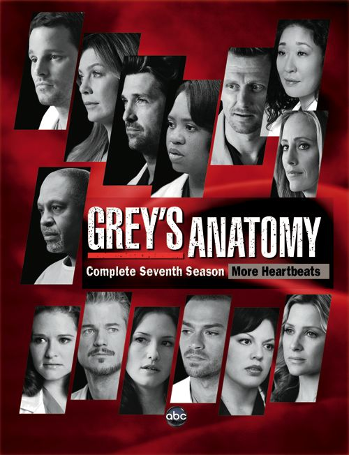 Watch Movie Grey's Anatomy - Season 7