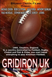 Watch Movie Gridiron UK