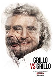 Watch Movie Grillo vs Grillo