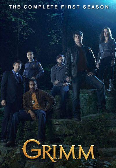Watch Movie Grimm - Season 1