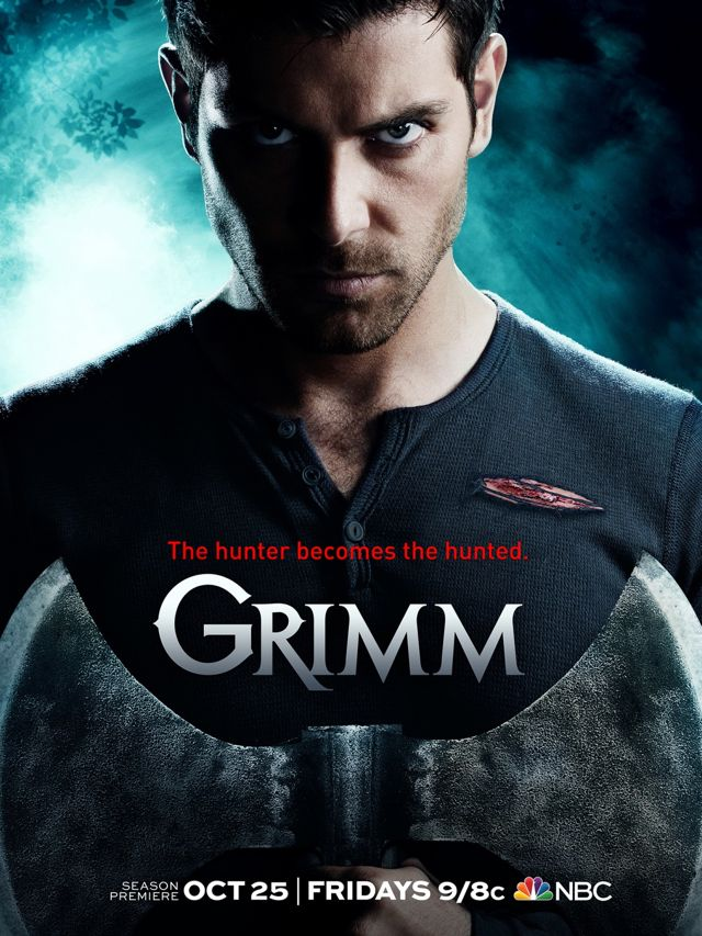 Watch Movie Grimm - Season 3
