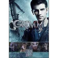 Watch Movie Grimm - Season 4