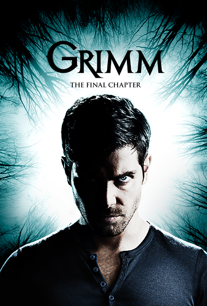 Watch Movie Grimm - season 6