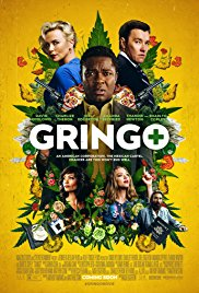 Watch Movie Gringo