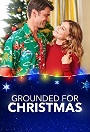 Watch Movie Grounded for Christmas