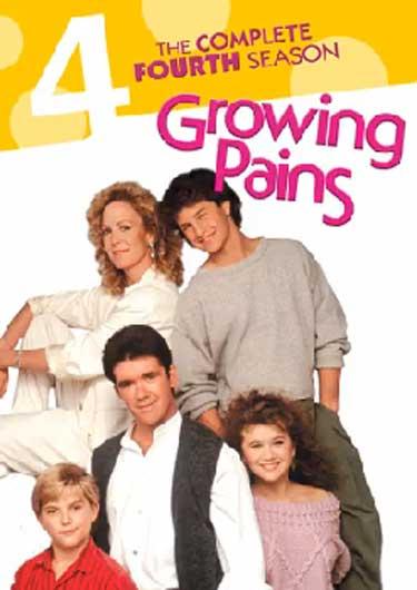Watch Movie Growing Pains Season 4