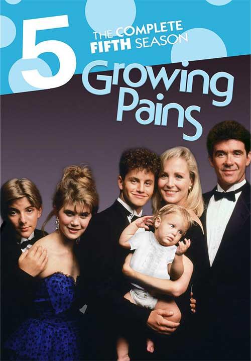 Watch Movie Growing Pains Season 5