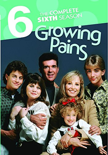 Watch Movie Growing Pains Season 6