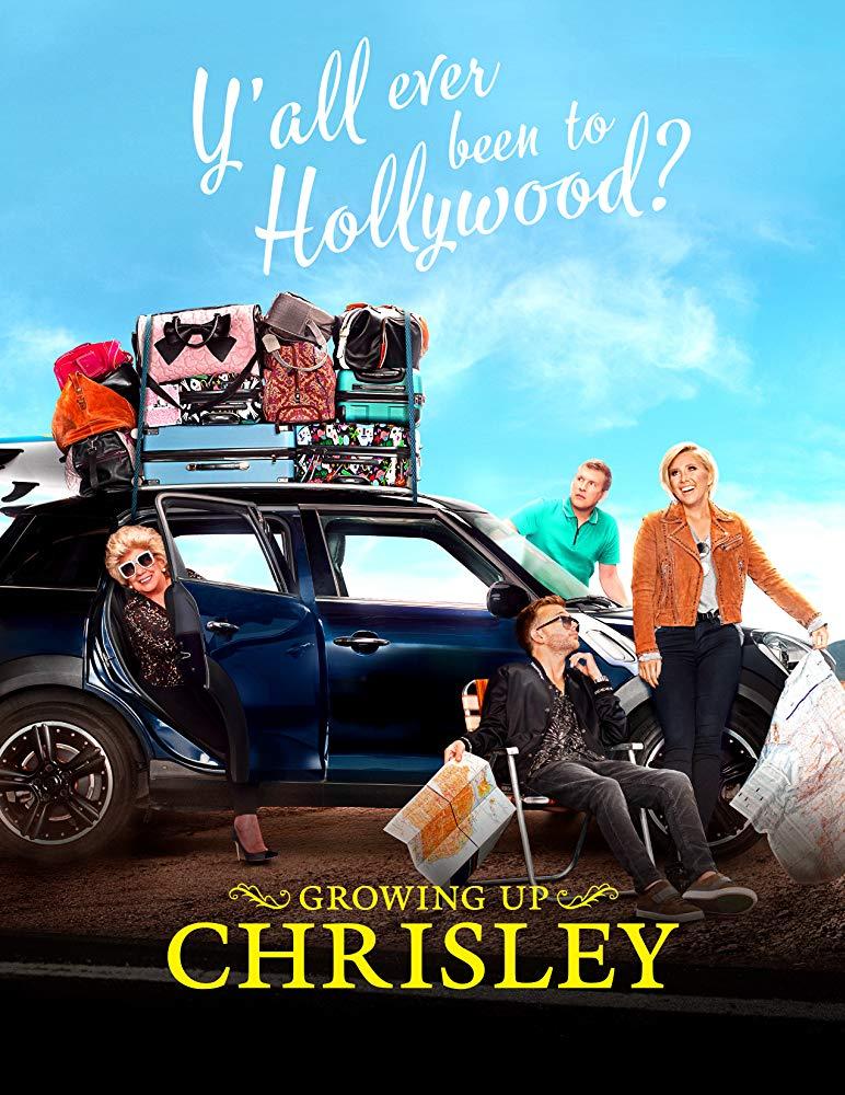 Watch Movie Growing Up Chrisley - Season 2