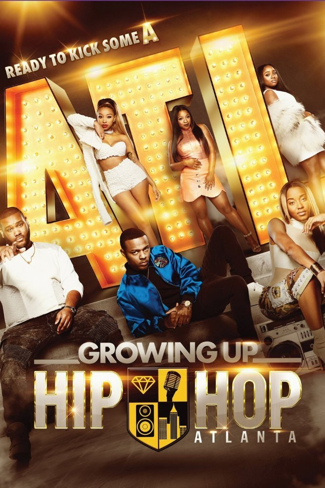 Watch Movie Growing Up Hip Hop: Atlanta - Season 1