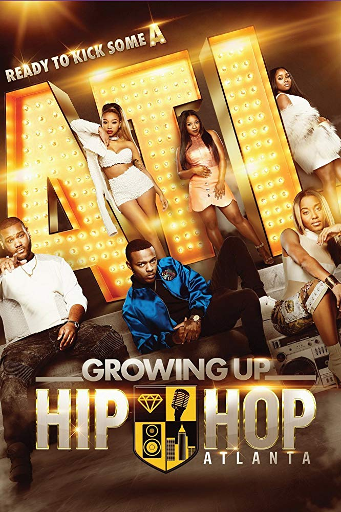 Watch Movie Growing Up Hip Hop: Atlanta - Season 3