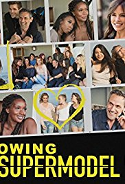 Watch Movie Growing Up Supermodel - Season 01