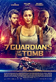 Watch Movie Guardians of the Tomb