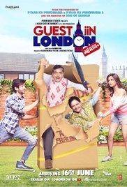 Watch Movie Guest iin London